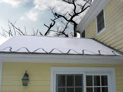 Roof And Gutter Deicing Cable Reviews